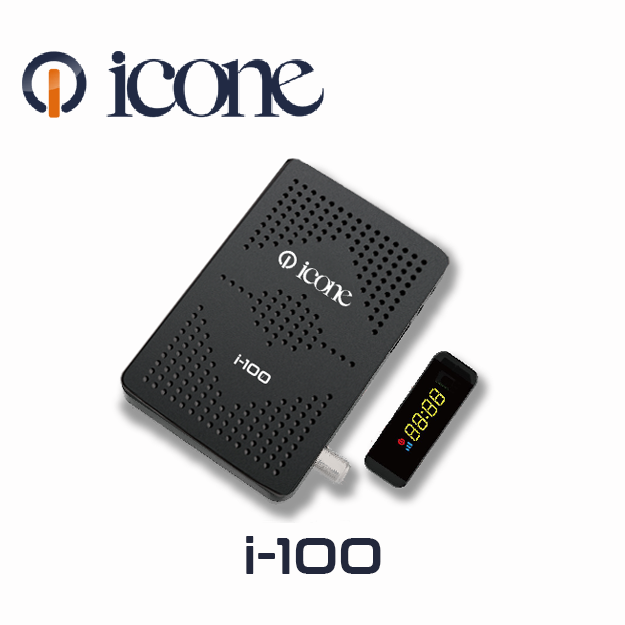 Icone Technology
