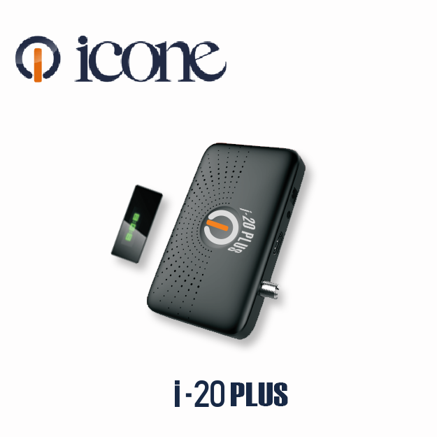 Icone Technology
